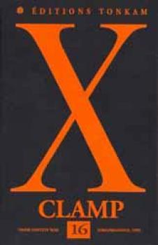 X 1999 Nouvelle edition tome 16