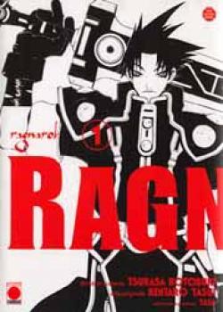 Ragnarok tome 01