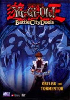 Yu gi oh Season 2 Mystery duelist vol 02 Obelisk the tormentor DVD