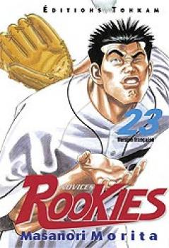 Rookies tome 23