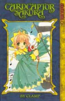 Cardcaptor Sakura Boxed set collection 2