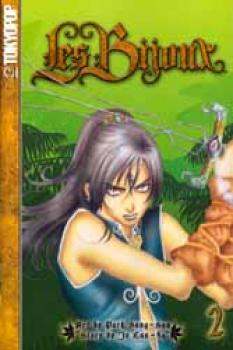 Les bijoux vol 02 (of 05) GN
