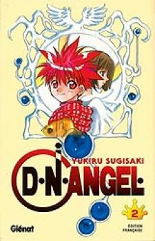 D.N. Angel tome 02