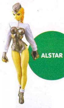 Intron depot trading figure Part 2 - Alstar
