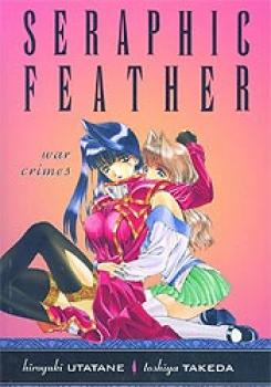 Seraphic feather vol 05 War crimes TP