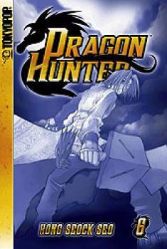 Dragon hunter vol 06 GN