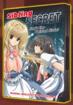 Sibling secret DVD Old version
