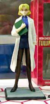 Evangelion PVC Figure - Collection C Ritsuko