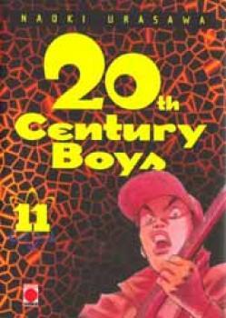 20th century boys tome 11