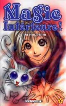 Magie interieure tome 03
