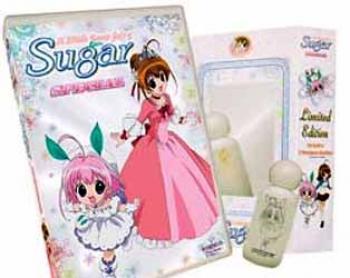 Sugar summer special Limited edition DVD