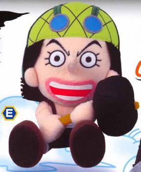 One Piece DX doll E - Usopp