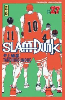 Slam Dunk tome 27