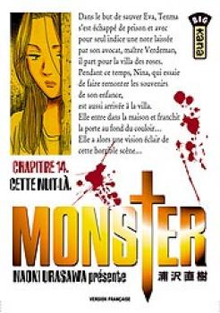 Monster tome 14