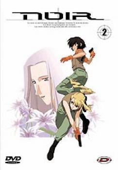 Noir TV vol 02 DVD PAL NL
