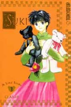 Suki vol 03 GN