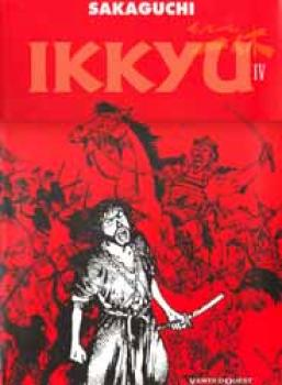 Ikkyu grand format tome 04