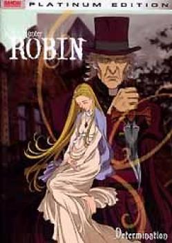 Witch hunter Robin vol 5 Determination DVD