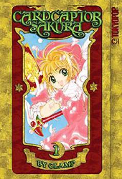 Cardcaptor Sakura vol 01 GN