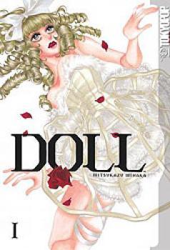 Doll vol 01 GN