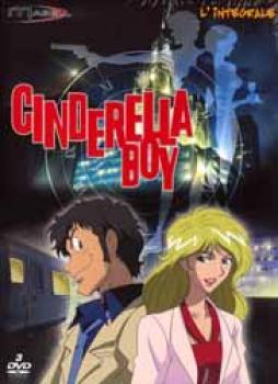 Cinderella boy - Série tv 13 épisodes DVD box (3DVD)