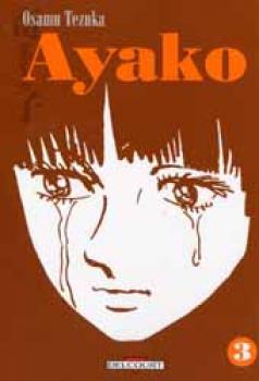 Ayako tome 03