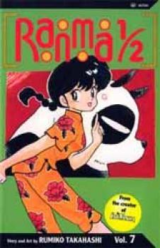 Ranma 1/2 vol 07 GN