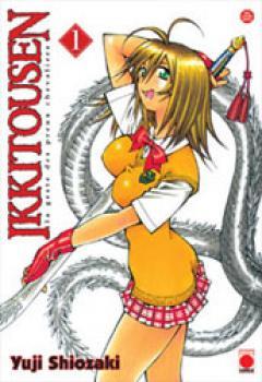 Ikkitousen tome 01