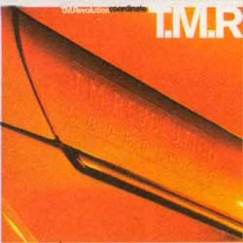 TM Revolution Coordinate CD