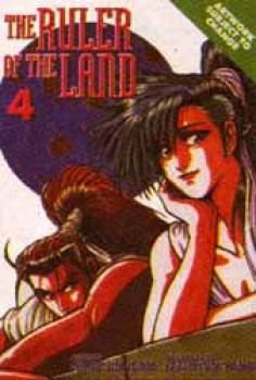 Ruler of the land vol 04 TP