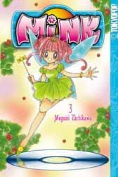 Mink vol 03 GN