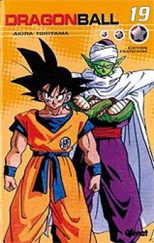 Dragonball double tome 19