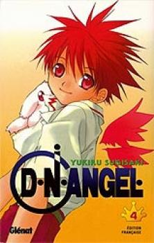 D.N. Angel tome 04