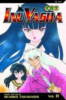 Inu yasha vol 08 GN