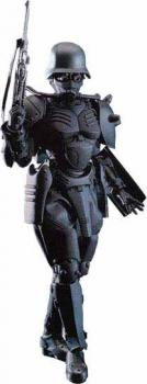 Cool girl 05 Protect gear Jin-Roh action figure