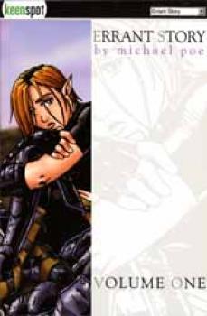 Errant story vol 01 GN