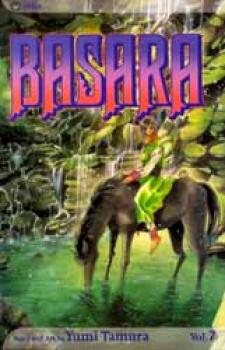 Basara vol 07 GN