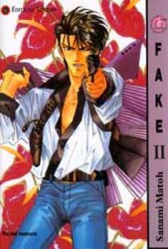 Fake tome 02