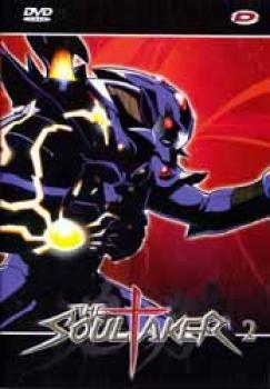 Soultaker vol 02 DVD PAL NL/FR