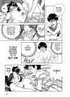 Step up love story Futari ecchi tome 01
