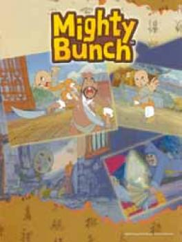 Mighty bunch vol 01 DVD