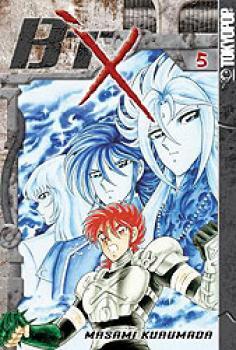 BTX vol 05 GN