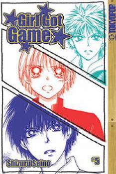 Girl got game vol 05 GN
