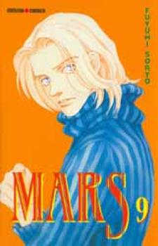 Mars tome 09
