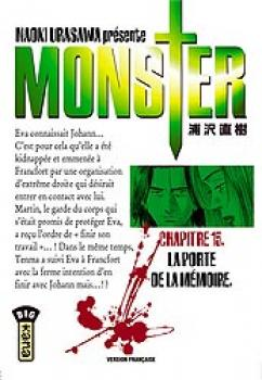 Monster tome 15