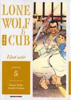 Lone wolf and cub tome 05