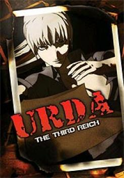 Urda Third reich DVD