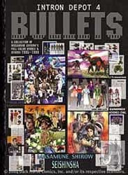 Intron depot vol 4 Bullets