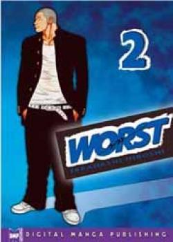 Worst vol 02 GN