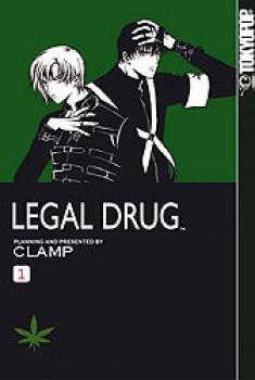 Legal drug vol 01 GN
